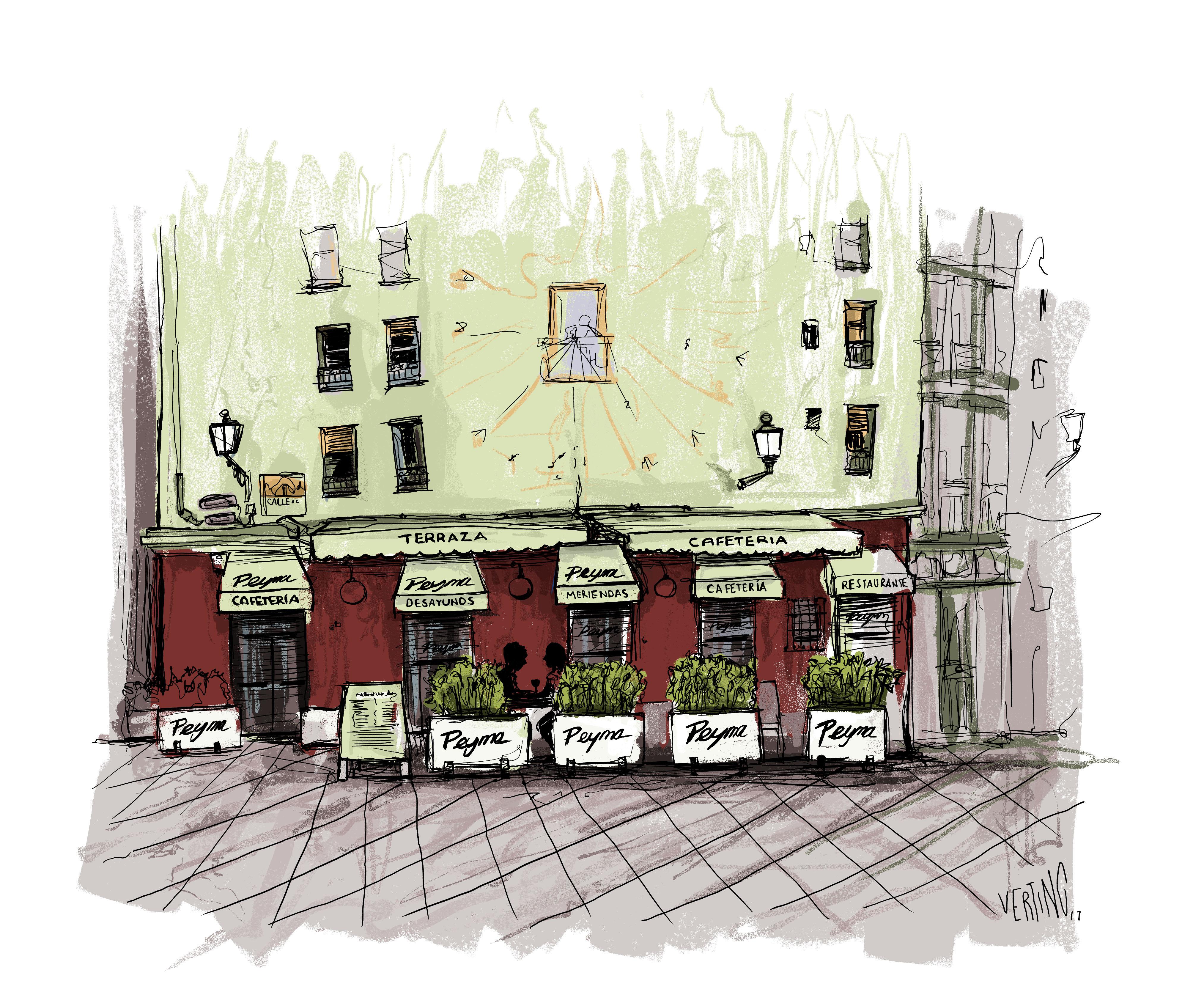 Peyma_Restaurante