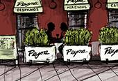 Madrid ¿De Placer o de Negocios?