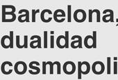 Barcelona – ¿De placer o de negocios?