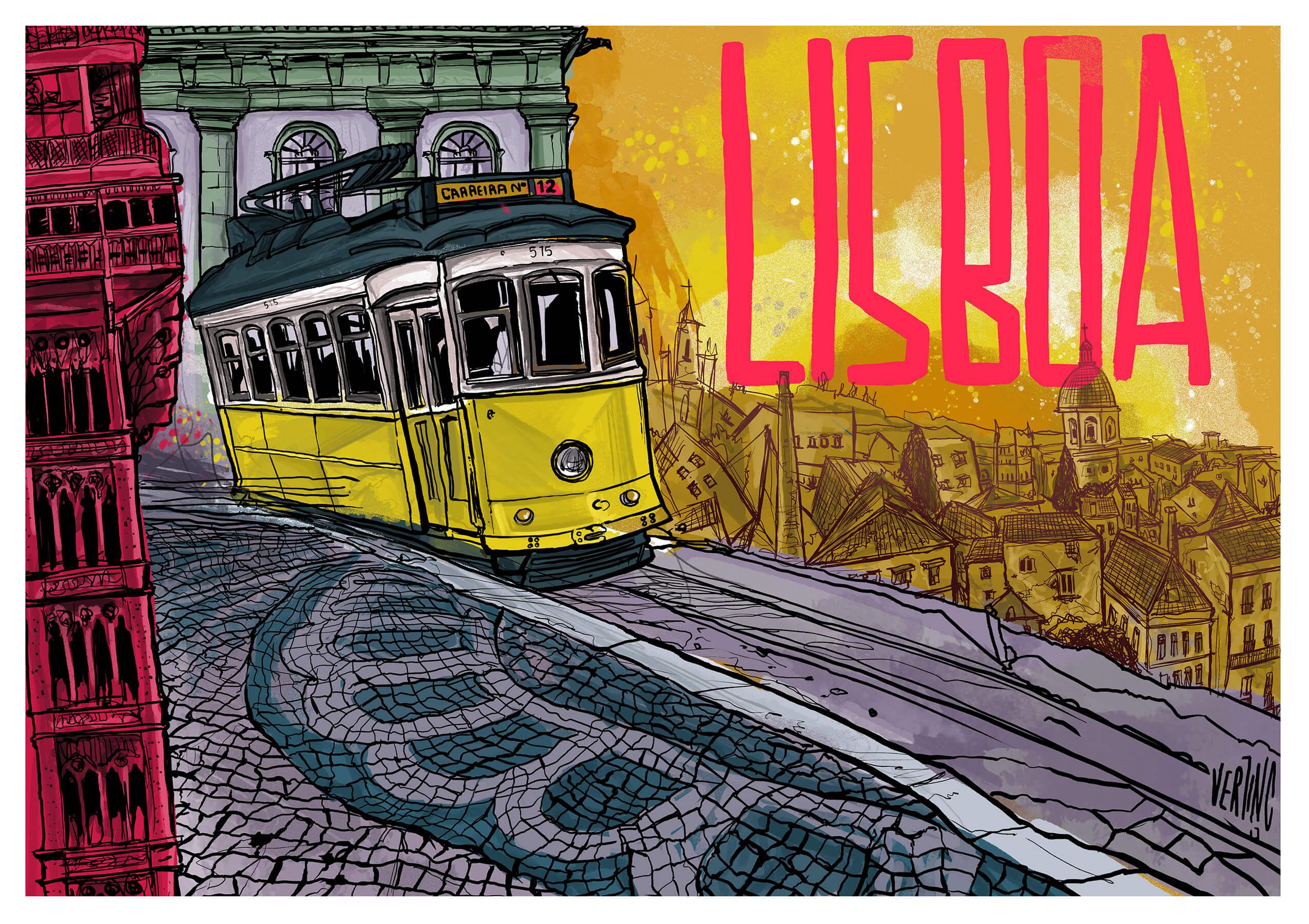 Lisboa_Ilustracion 2
